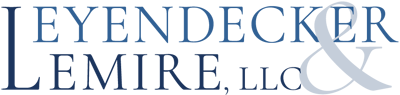 Leyendecker & Lemire, LLC Logo